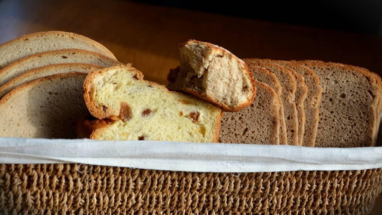 Tipps zur Brotfrischhaltung